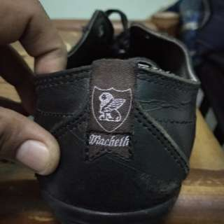 Macbeth original 100%