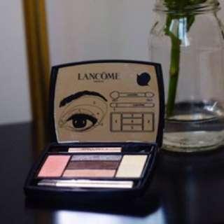 Lancome Eyeshadow Quad