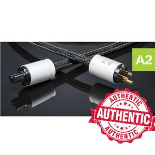 Ansuz Mainz Power Cable - A2 (1.5M / BNIB)