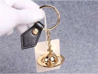 特價❗️正品✨Vivienne Westwood 鎖匙扣