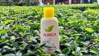 Aurica Wonder Oil