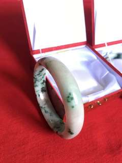 Natural Burmese Jade
