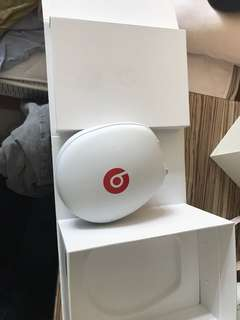Beats mixer limited authentic