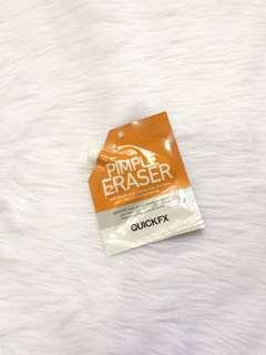 Quick fx pimple eraser