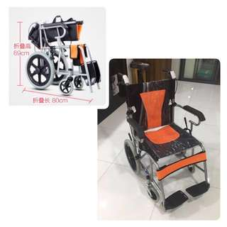 Simply Sale -Premium Light Wheelchair