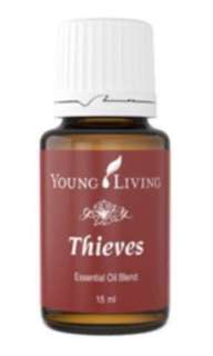 BN Young Living Thieves 15ml