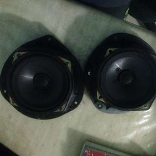 KENWOOD CAR SPEAKER