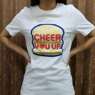 Baju cheer you up