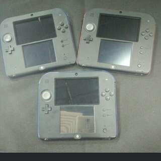 Used 2DS
