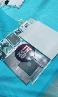 BTS Jungkook Fansite Goods HELIOS
