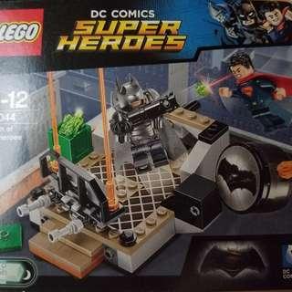 lego 76044 DC Comics super heroes