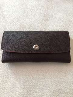 NEW Long Wallet