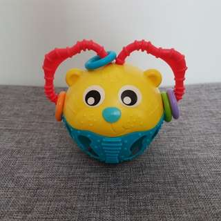 Rattle Toy