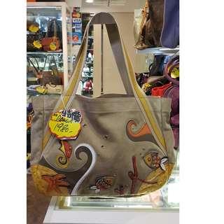 新淨Prada Tote Bag