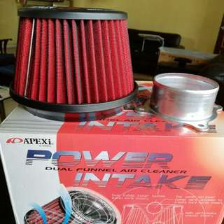 Apexi Air Filter - Brand New