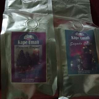 premium highland coffee