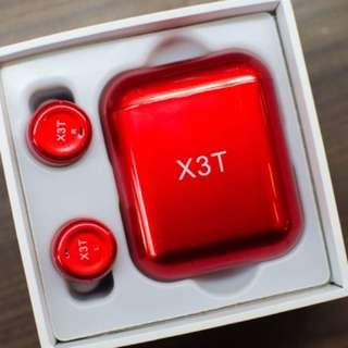 X3t Bluetooth Earpiece