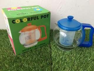 Colorful Pot 500ml