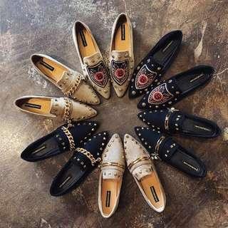 💥2018新款💥Flat shoes