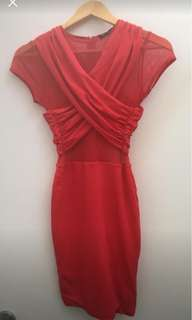 Glamazon dress size 8