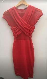 Glamazon dress size 8