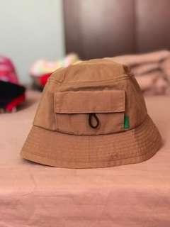 Branded Bucket Hat for Kids
