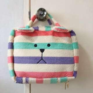 BN Craftholic Toiletries Bag