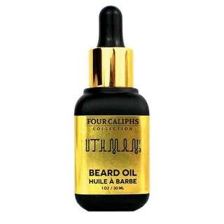 ☀️Uthman Beard Oil Sunnah☀️