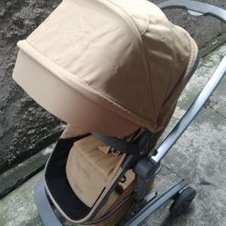 stroller kereta dorong bayi giobaby GB 2009 rokin ayun nuna