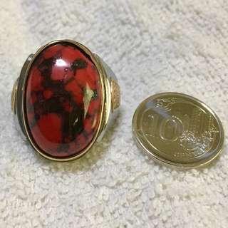 Firus/Pirus Merah (Turquoise)