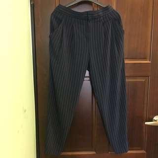Uniqlo西裝褲