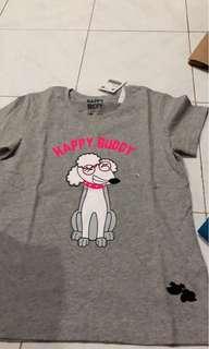 baju anjing