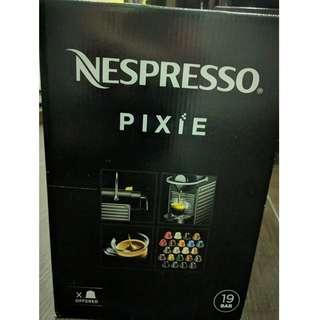 BN Nespresso Pixie