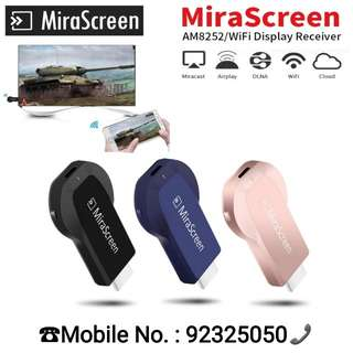 Mirascreen TV Dongle