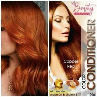 Hair color Conditioner