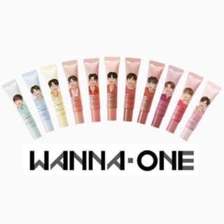 [INSTOCK] Wanna One X Innisfree Lipbalm Official Full Set