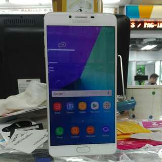 Samsung galaxy c9 pro 64gb gold