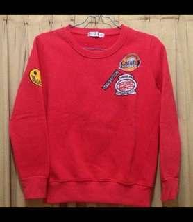 Sweater flecee