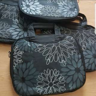 #PayDay30 Laptop Bag netbook bag 12.1 inch size