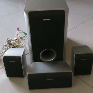 Speakers 6pcs