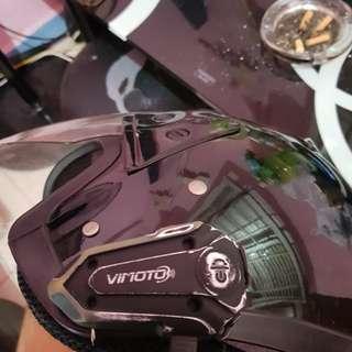 Vimoto Bluetooth headset