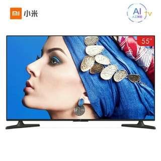 55inch xiaomi tv