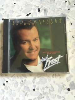 "Bob Carlisle ""Father's Love"" original CD"