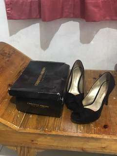 Payless Designer's shoes