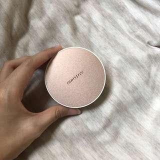 Innisfree Premium Cushion Case