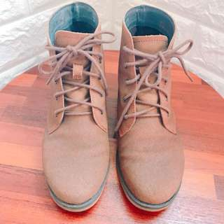 🚚 中統馬靴👢