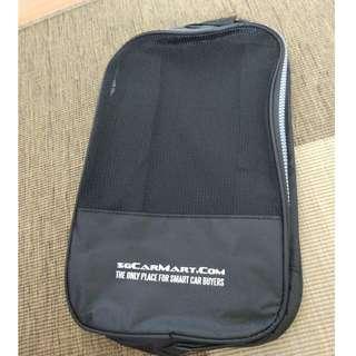 Travel Shoe Zipper Bag - New