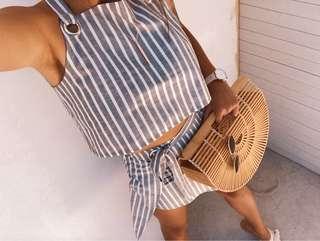 ➰ popcherry - NEW stripe set
