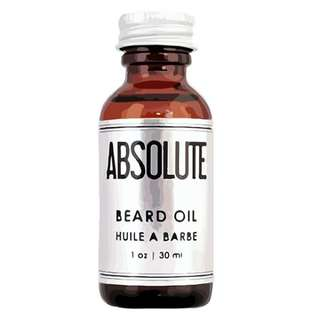 Absolute Beard oil Sunnah