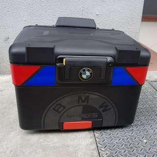 BMW R1200GS LC Vario Top Box